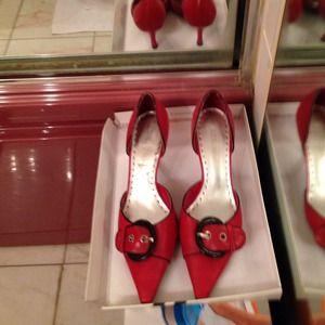 Shoes BCBG