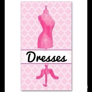 DRESSES CATEGORY