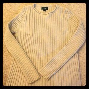 Ralph Lauren Tan Sweater