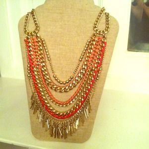 Carmen Necklace by Stella&Dot