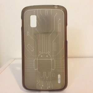 Accessories - Nexus 4 Case