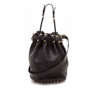 Alexander Wang Bag Diego Bucket