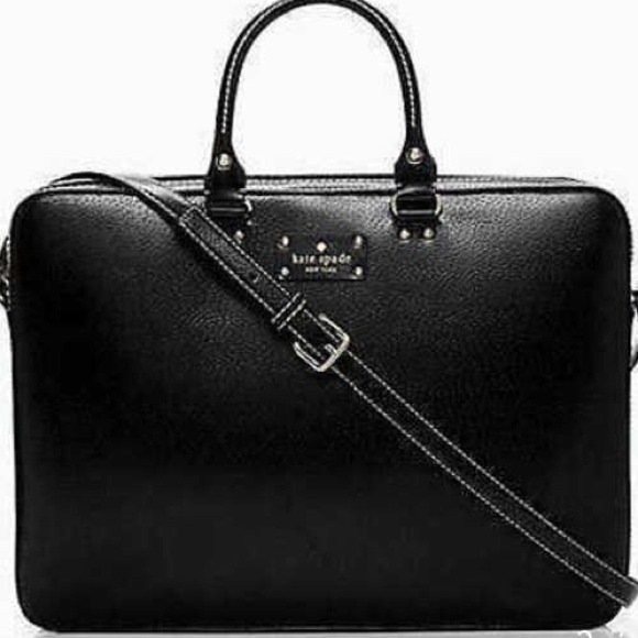 cheap for discount 1d40e 3b204 Host Pick!❤️Kate Spade Laptop Bag NWT