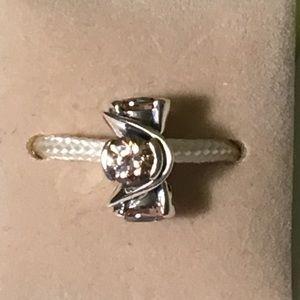 Chamilia Jewelry - Authentic Chamilia Bead- NWOT