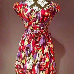 Dresses & Skirts - Colorful Bubble Dress