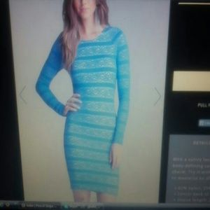 Just bought on eBay very excite*wanted bebe dress*