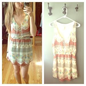 Free People Dresses & Skirts - 🔴SOLD🔴 Free People dress