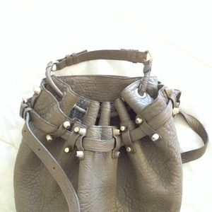 Alexander Wang Diego Bucket Bag   HP 2/5 2/24