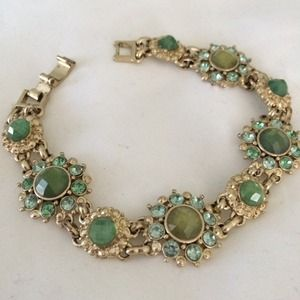 Jewelry - Beautiful blue and turquoise stone bracelet