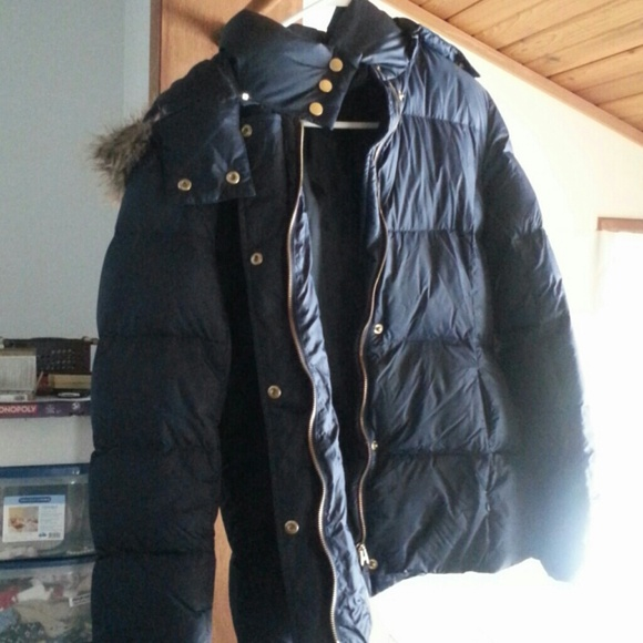 vast selection look for world-wide free shipping Tommy Hilfiger Winter Jacket