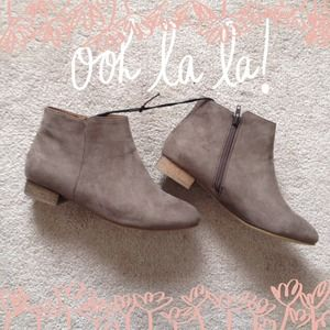 Boots - Ankle Boots