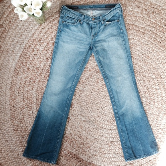 Citizens of Humanity Jeans - *HOST PICK* Citizens of Humanity Premium Denim