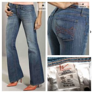 Citizens of Humanity Jeans - *HOST PICK* Citizens of Humanity Premium Denim 4
