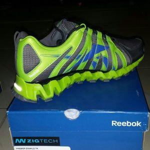 2501763031e Reebok Shoes - Reebok Premier ZigWild Tr