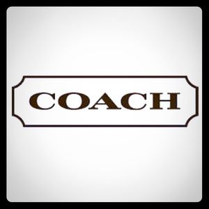 I LOVE COACH!!