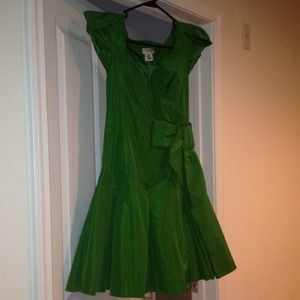 Karen Millen Fit and Flare dress!