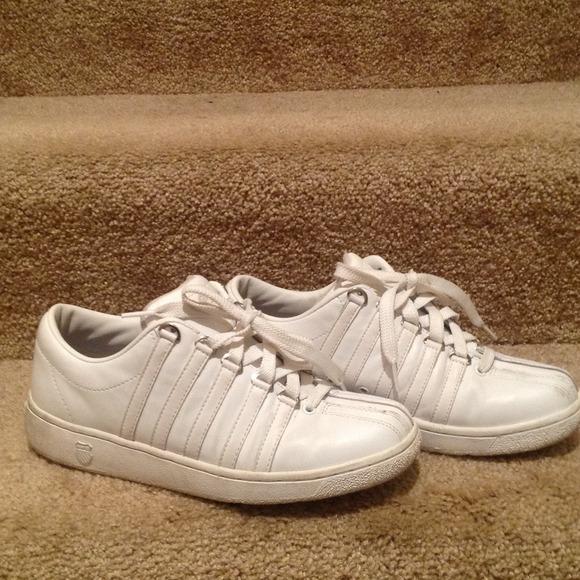 K-Swiss Shoes | Old School Kswiss