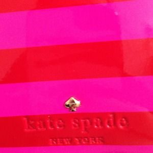 Kate Spade passport cover/ ID holder