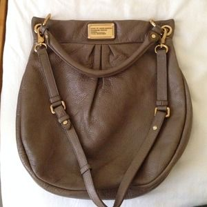 "Marc by Marc Jacobs ""classic Q hillier hobo"""