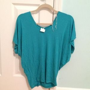 Michelle Tops - 💠Cute Turquoise Shirt💠