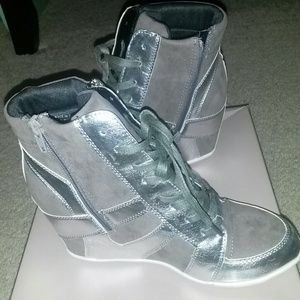 Bakers Shoes Shoes - Wedge Sneaker