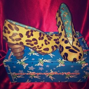 🌟REDUCED🌟 Bangers and Mash Leopard!