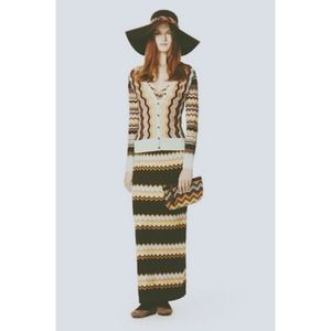 Missoni Dresses & Skirts - Missoni for Target Limited Edition Maxi Skirt