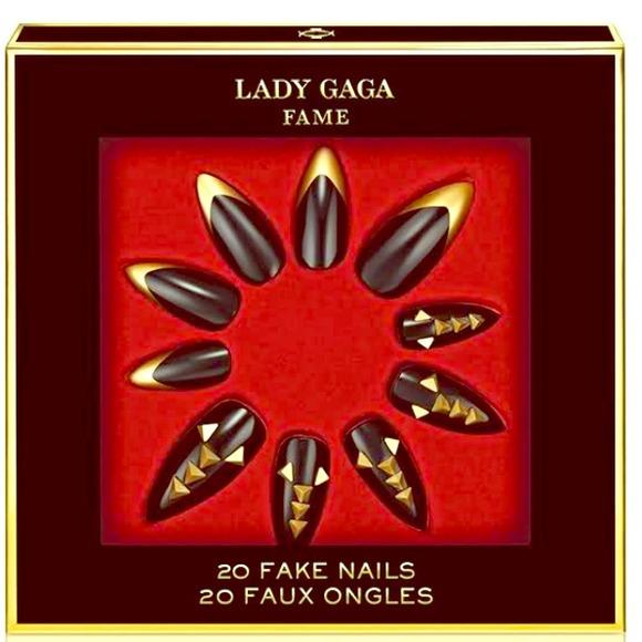 Sold✨lady Gaga Fame Fake