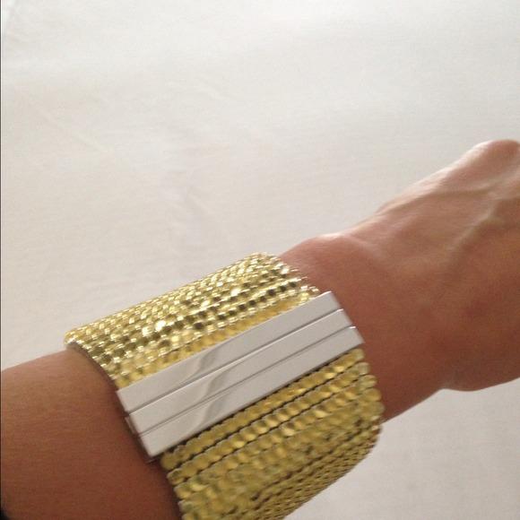 Daniel Swarovski, Paris - bracelet.