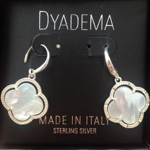 Dyadema Jewelry - Earrings