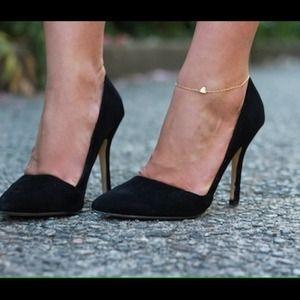ALDO Shoes - Black pumps / size 35