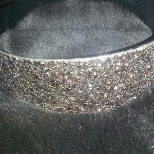 Accessories - *Host Pick* Chocolate & Bronze Sparkle Headband