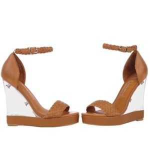 Jeffrey Campbell Shoes - Jeffrey Campbell Granted wedges