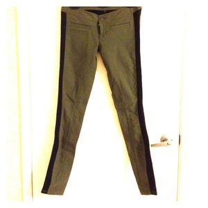 Express pants size 2