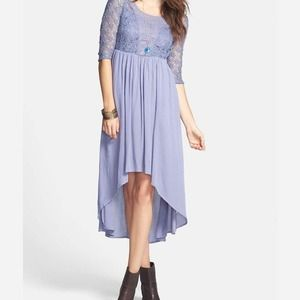 "Free people ""lonesome dove"" dress! GORGEOUS"