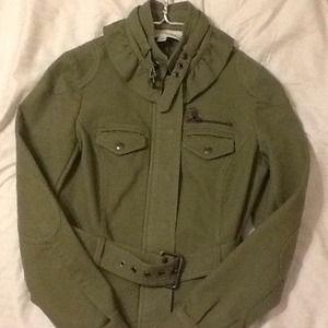 Banana Republic  jacket.