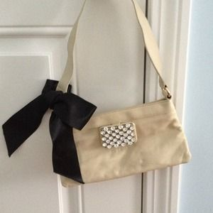 kate spade evening purse
