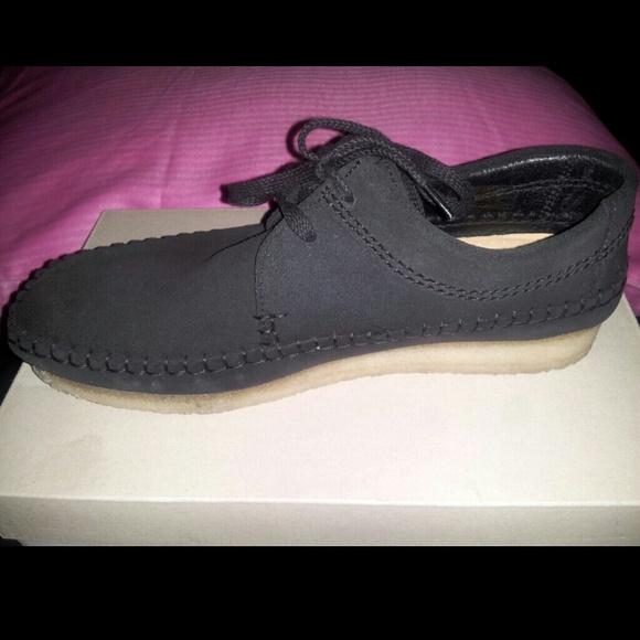Clarks Shoes | Desert Weaver Lo Top