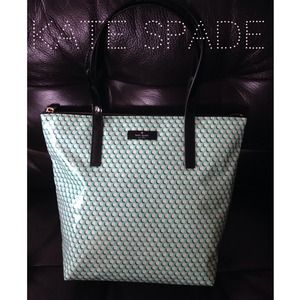 kate spade Handbags - 🎀HOST PICK🎀Authentic Kate Spade Tote w/ zipper