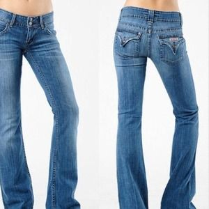 Hudson Jeans Denim - Boot Cut Hudson Jeans. Price Firm!