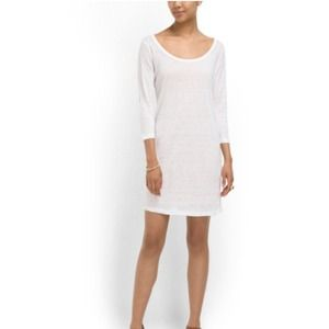 See By Chloe authentic white dress NWT