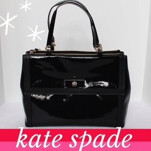 No Longer Available!Kate Spade Mason Satchel