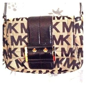 Michael Kors Small Crossbody.