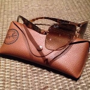 ❗️REDUCED‼️ Rayban sunglasses!!!!