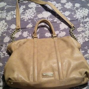Reduced Studded back Steve Madden Large Handbag