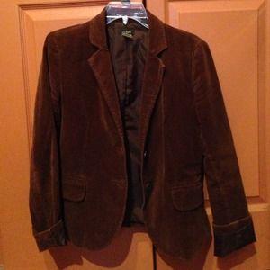 Blazer/jacket by J Crew