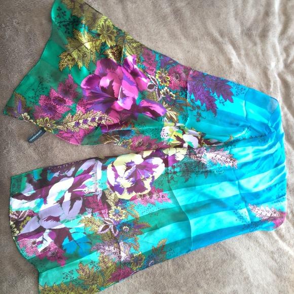 63 cynthia rowley accessories cynthia rowley scarf