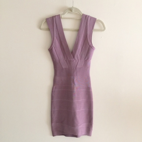 Herve Leger Dresses - SOLD