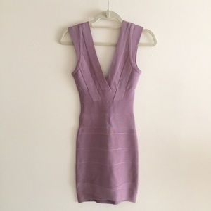 Herve Leger Dresses - SOLD 1
