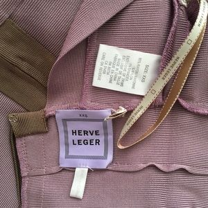 Herve Leger Dresses - SOLD 3